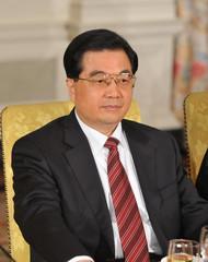 President Hu Jintao