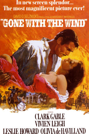 1500-1251~Gone-with-the-Wind-Posters