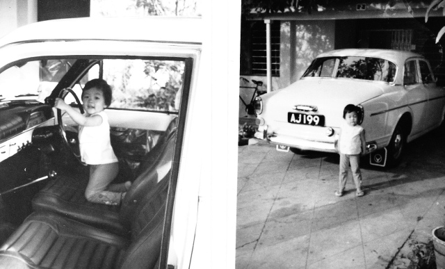 Agnes&Volvo