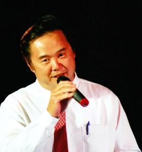 Andrew Karaoke King