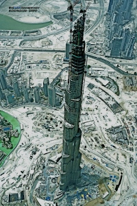 BurjDubaiSkyscraper