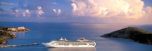 Dawn-Princess