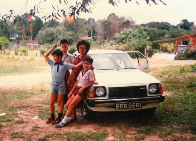 Family '80