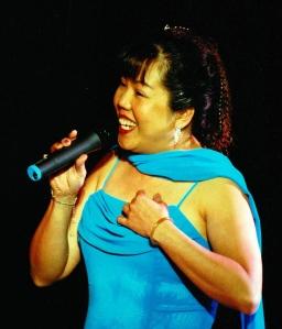 Jenny Karaoke Queen