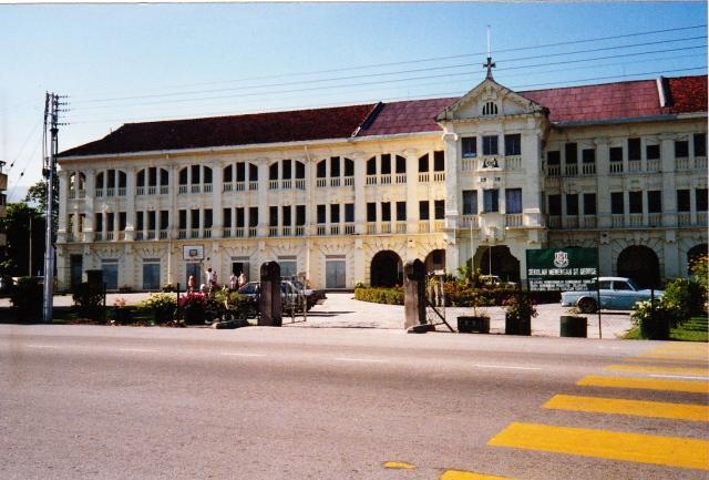 SGI Taiping Malaysia