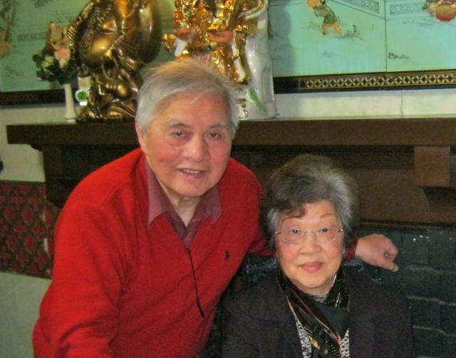 Paul & Lilian Chong