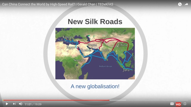 new-silk-road