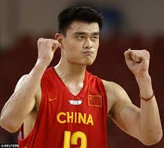 Tallest Men in the World – Paul Chong's Blog